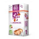 Bonbons Bio Urgences