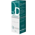 Vitamine Liquide D3 - Liquamine - 30ml