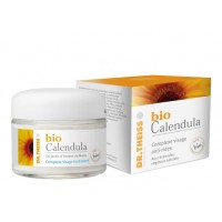 Pack Bio Calendula: Complexe Visage Anti-Rides (50ml) et Complexe Visage Hydratant (50ml)