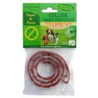 Verlina collier Tiques et Puces Chiens (4 mois d'efficacité)