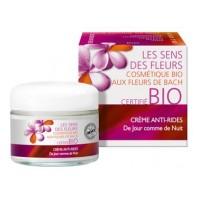 Nouvelle crème visage ANTI-RIDES LSDF De Jour Comme de Nuit (50ml)