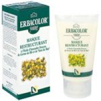 Erbacolor Masque Restructurant (125 ml)