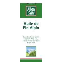 ALLGA SAN Huile de Pin Alpin (10ml)
