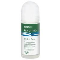 DOLIVA Homme Déodorant hydratant peaux sensibles Hydro Déo