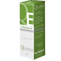 Vitamine Liquide E - Liquamine - 30ml