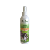 Verlina Lotion Insectifuge chiens (250ml)