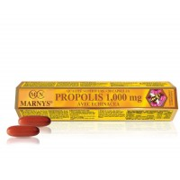 PROPOLIS + Échinacée