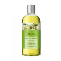 DOLIVA Shampooing Hair Care tous types de cheveux (500ml)