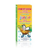 Sirop Junior Vitamines + Gelée Royale