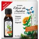 Pack de 9 Elixirs du Suédois 17,5° 20 ml