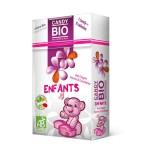 Bonbons Bio Urgences Enfants