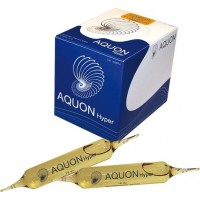 AQUON HYPERTONIC 25 ampoules buvables (10ml)