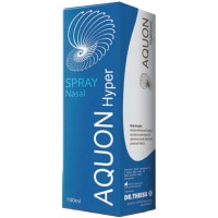 Aquon Spray Nasal Hypertonic