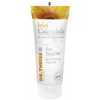 Gel Douche Bio Calendula (200ml)