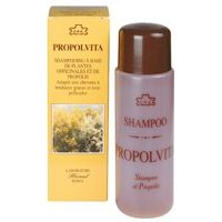 Erbacolor Propolvita Shampooing anti-pelliculaire et cheveux gras (150ml)
