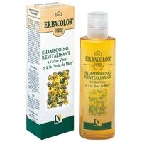Erbacolor Shampooing Revitalisant (150 ml)
