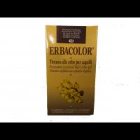 (17) Erbacolor Châtain Doré Clair