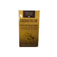 (8) Erbacolor Blond Naturel Clair