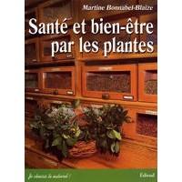Livre Santé Bien-Être par les Plantes