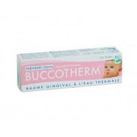 BUCCOTHERM Dentifrice Baume gingival Poussées Dentaires BIO (50ml)
