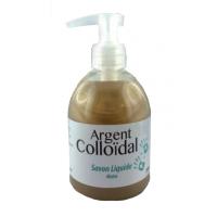 Savon Liquide Mains 250 ml Argent Colloïdal 20 ppm
