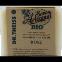 Savon rose (120gr)
